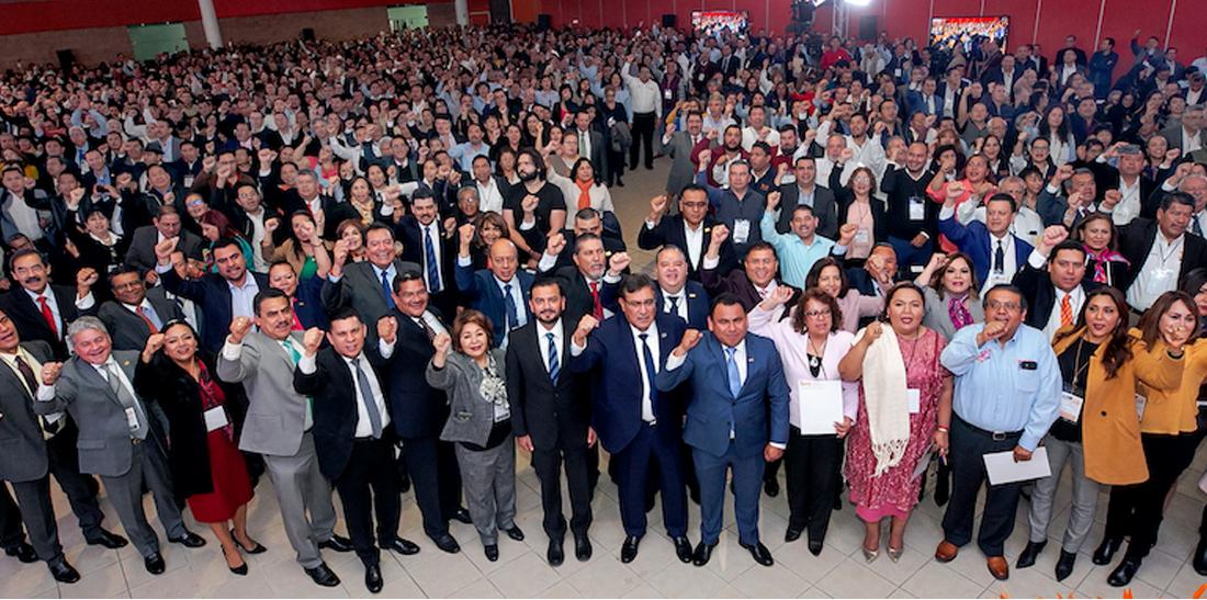 México necesita fortalecer la Educación Superior para alcanzar mayores niveles de desarrollo