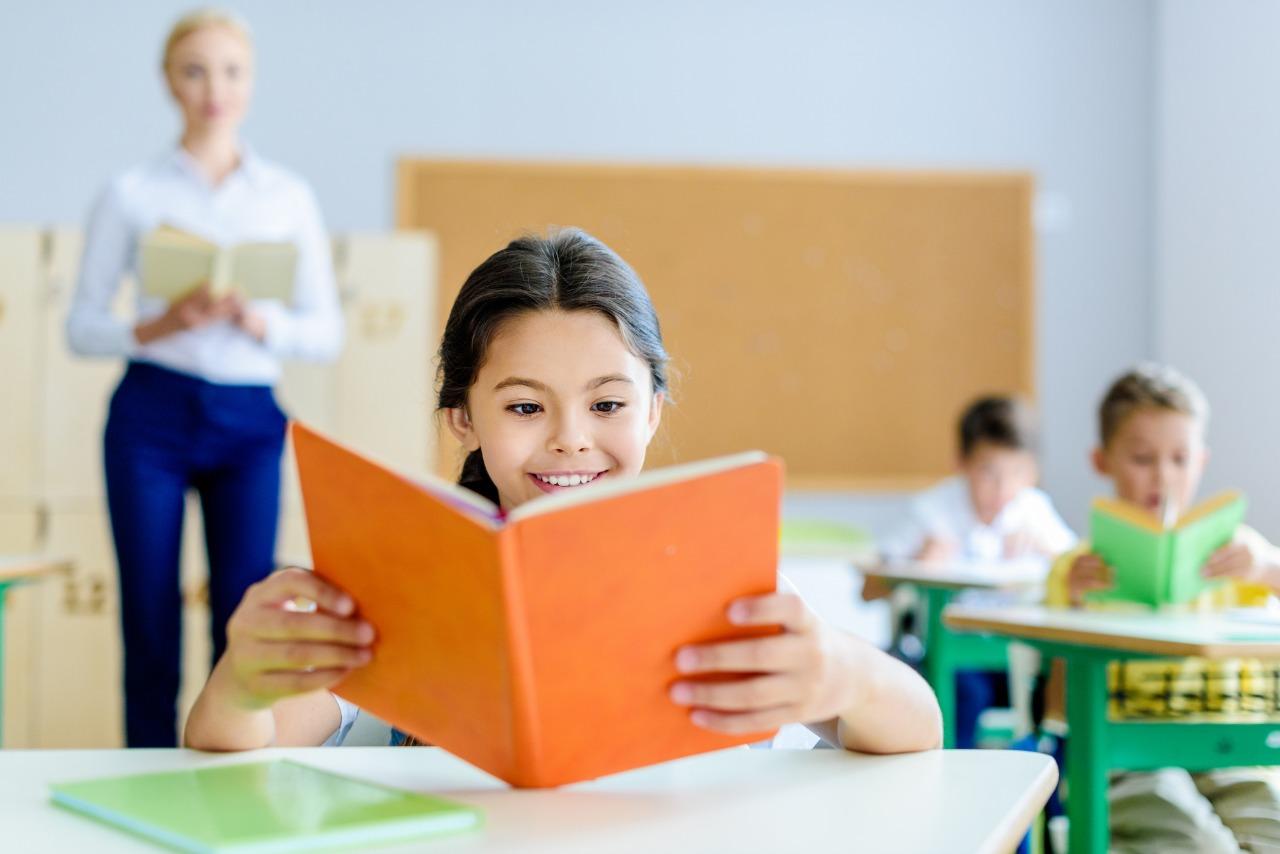 Mejora la comprensión lectora de tus alumnos