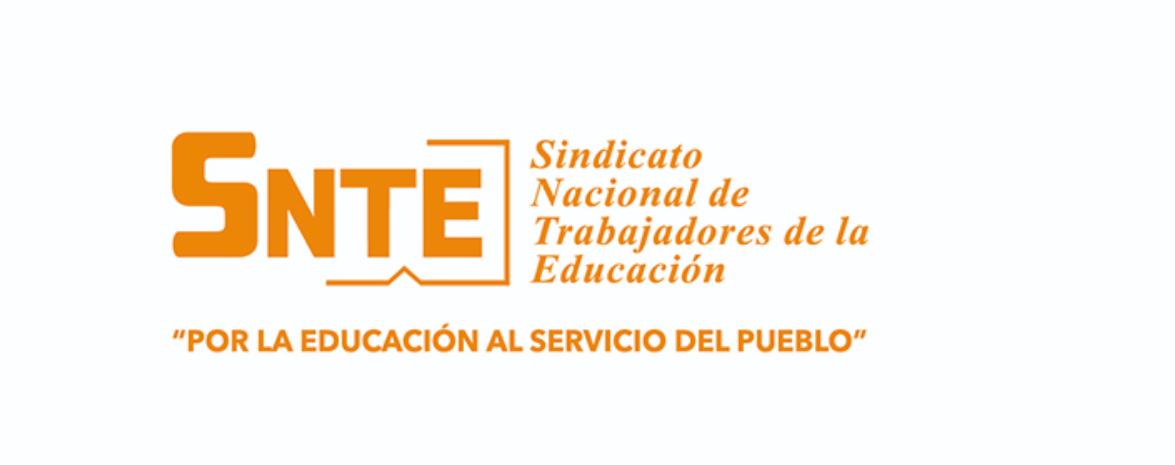 El SNTE lamenta el fallecimiento del profesor Ricardo Rentería Medina