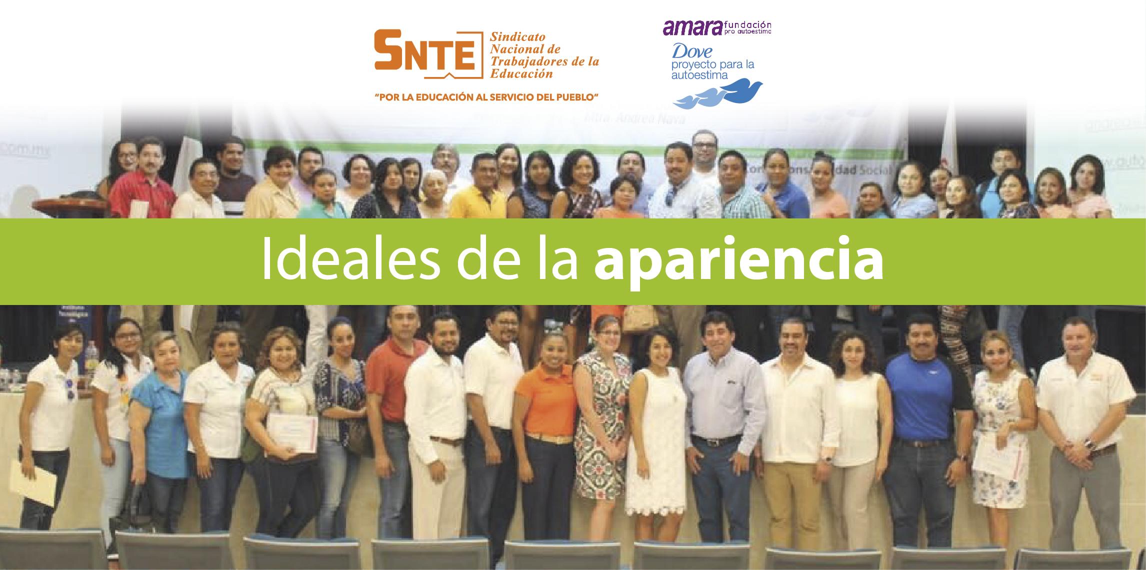 El SNTE colabora en el fortalecimiento de la autoestima de niños y adolescentes