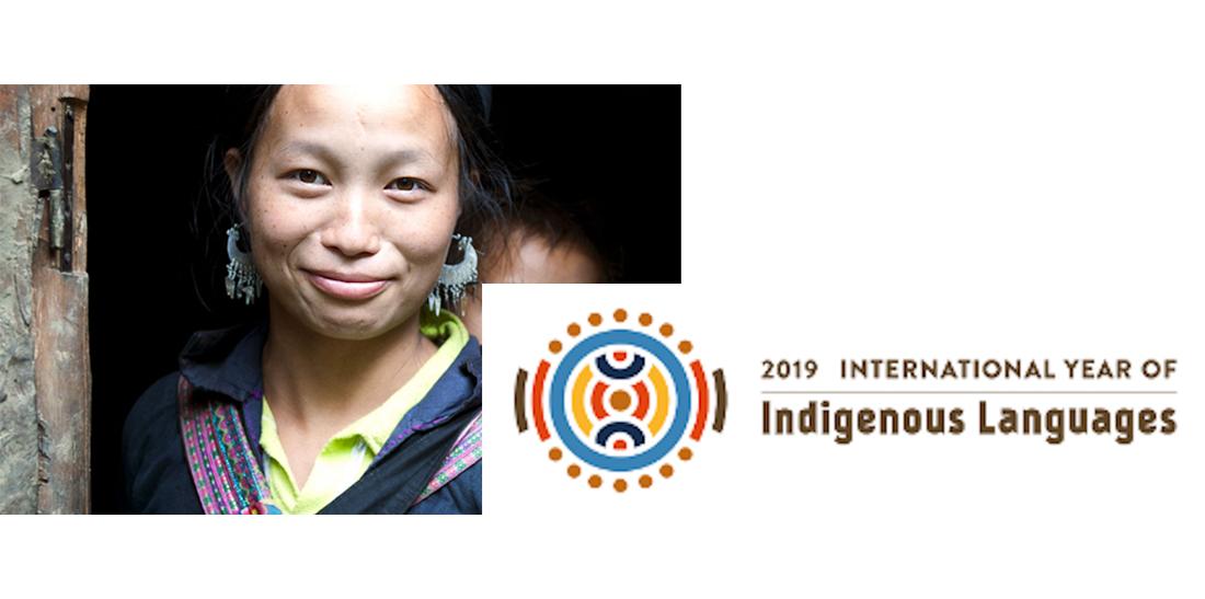 Año internacional de las lenguas indígenas 2019
