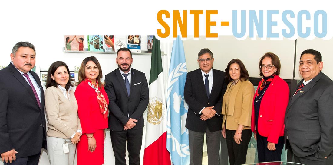 Contribuye el SNTE al desarrollo de maestros de pueblos originarios
