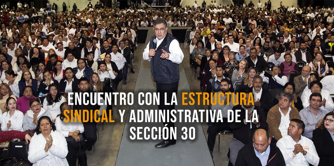 Logra el SNTE justicia laboral para maestros de Tamaulipas