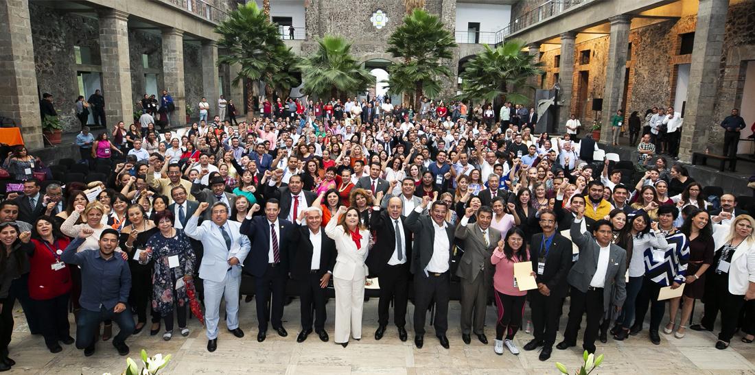 Concluyen exitosamente los foros del SNTE para las leyes secundarias
