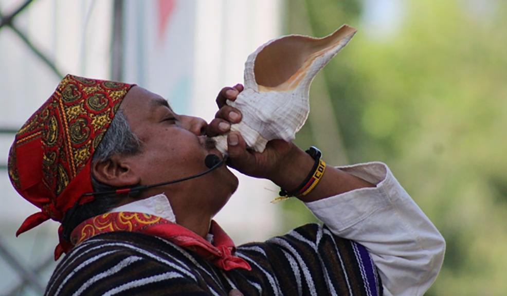 9 de agosto: Día Internacional de los Pueblos Indígenas del Mundo 2020