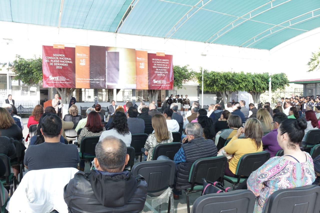 1er Foro nacional educativo para la transformación educativa
