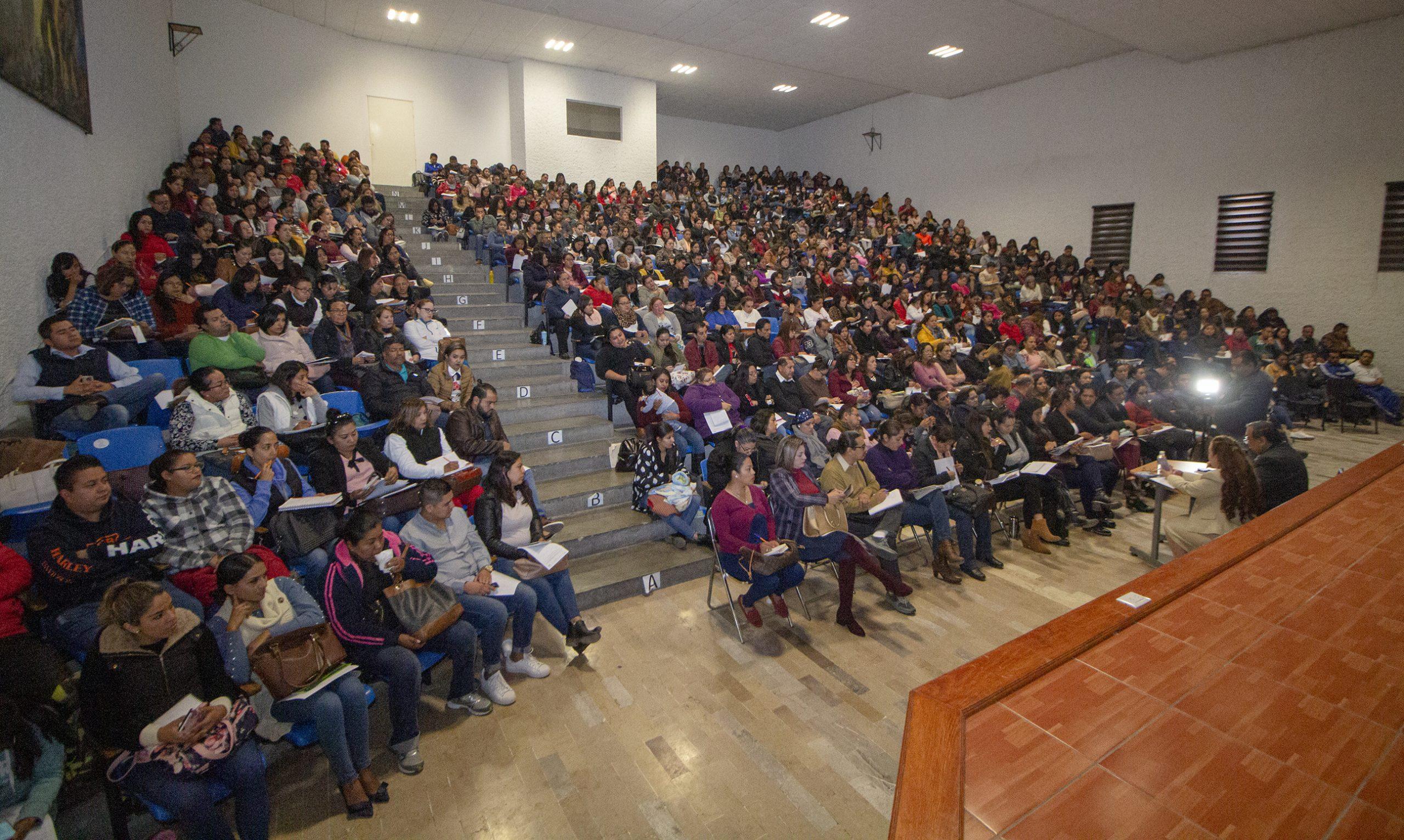 """Curso """"Artículo 3ro Constitucional y Leyes Secundarias sobre Educación"""" ENFPS SLP"""