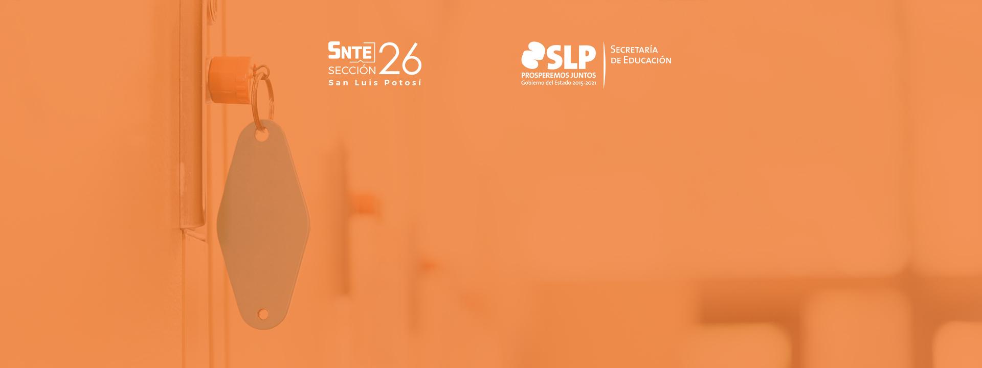 Espacios disponibles, proceso de cambio de C.T. Educación Básica, Ciclo Escolar 2020-2021