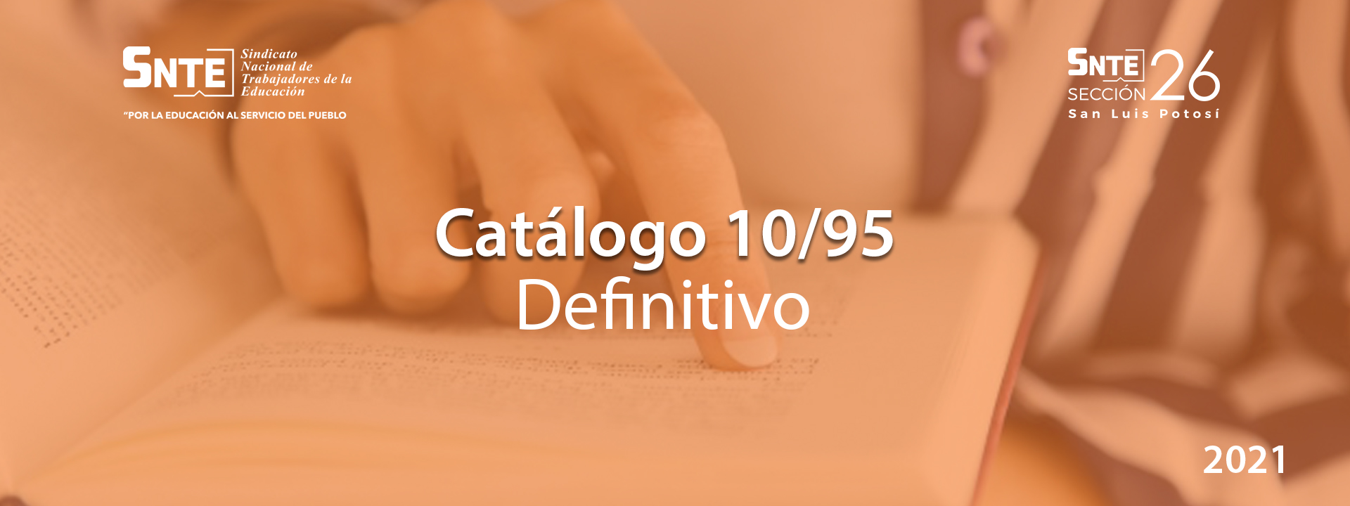 Catálogo 10/95 definitivo 2021