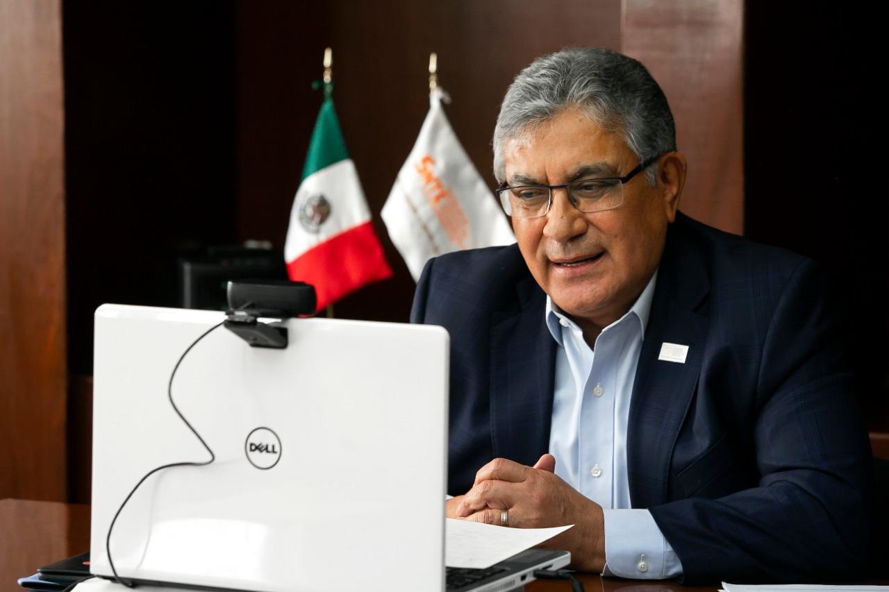 Hacienda, ISSSTE y SNTE buscan compensar los ingresos de pensionados por el cálculo de pensiones en UMA