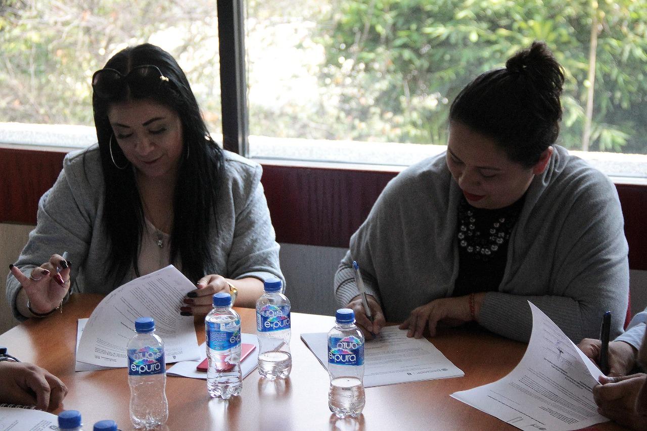 Finalizan trabajos de la Comision de Evaluacion de Categoria