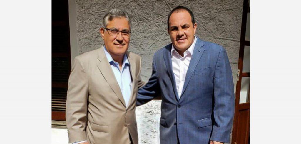 El SNTE logra pago de prestaciones pendientes a maestros de Morelos