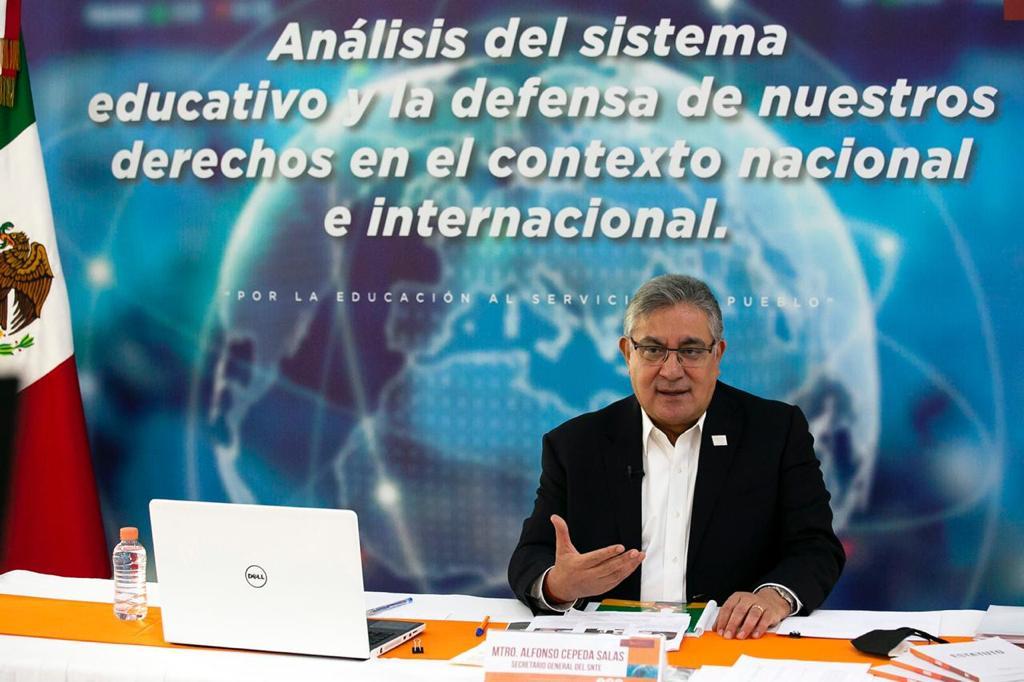 El SNTE avanza en el cumplimiento de las demandas de sus agremiados