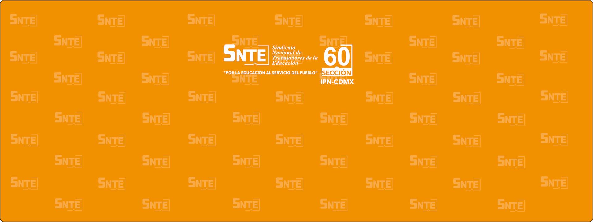 Participa el Secretario General de la Sección 60 del SNTE en la Primera Sesión Ordinaria del XXXIX Consejo General Consultivo del Instituto Politécnico Nacional
