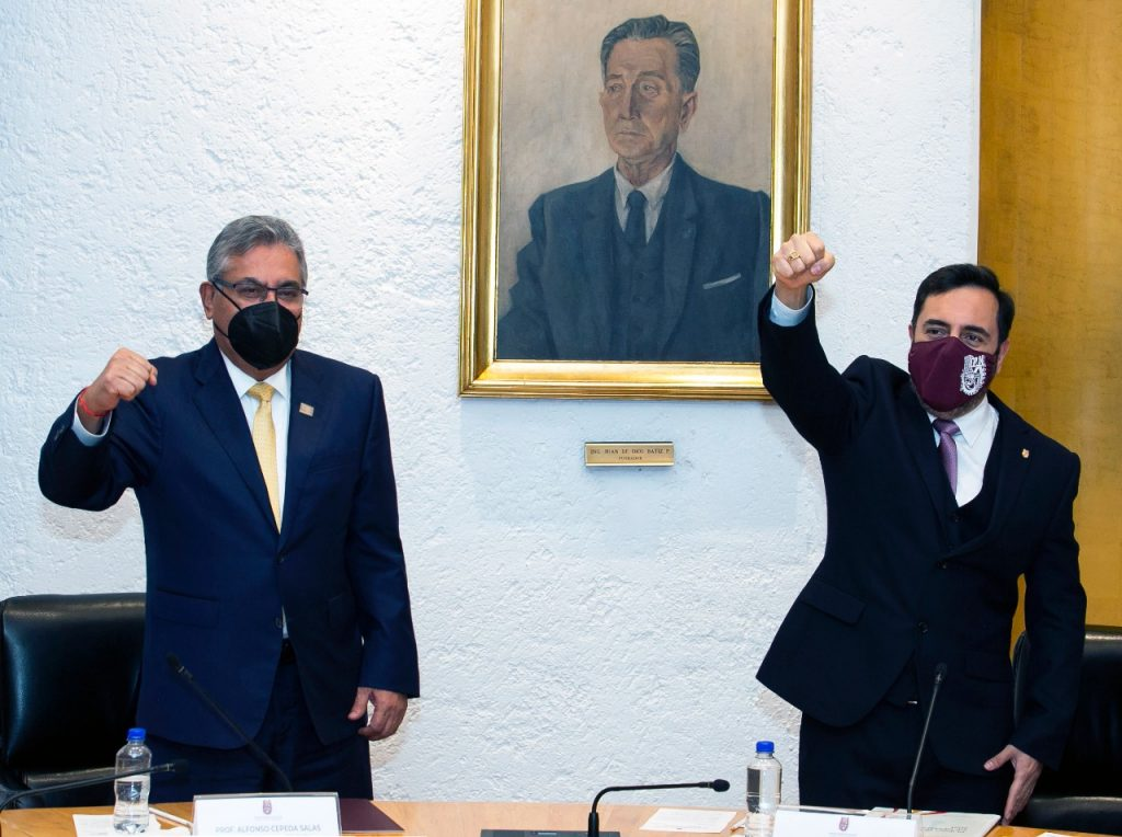 El SNTE y el IPN inician negociación de demandas salariales y prestacionales